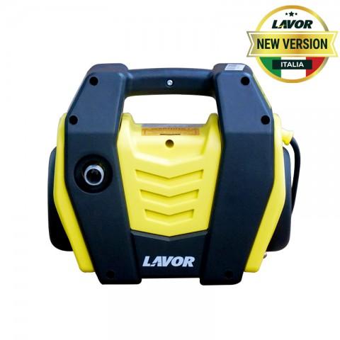 Máy phun áp lực nước Lavor, mô tơ cảm ứng từ HERO105AC