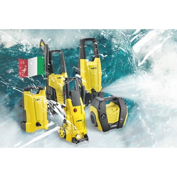 Newage Distribution phân phối chính hãng Lavor Italy